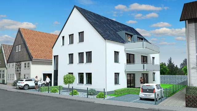 neubau niederfeld bielefeld immobilien privat neubau. Black Bedroom Furniture Sets. Home Design Ideas